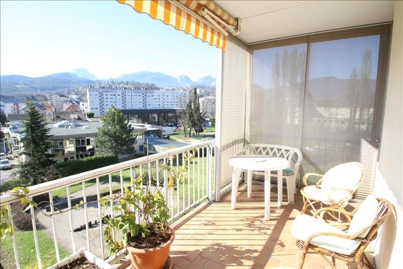 Vente appartement Chambery 345000€ - Photo 10