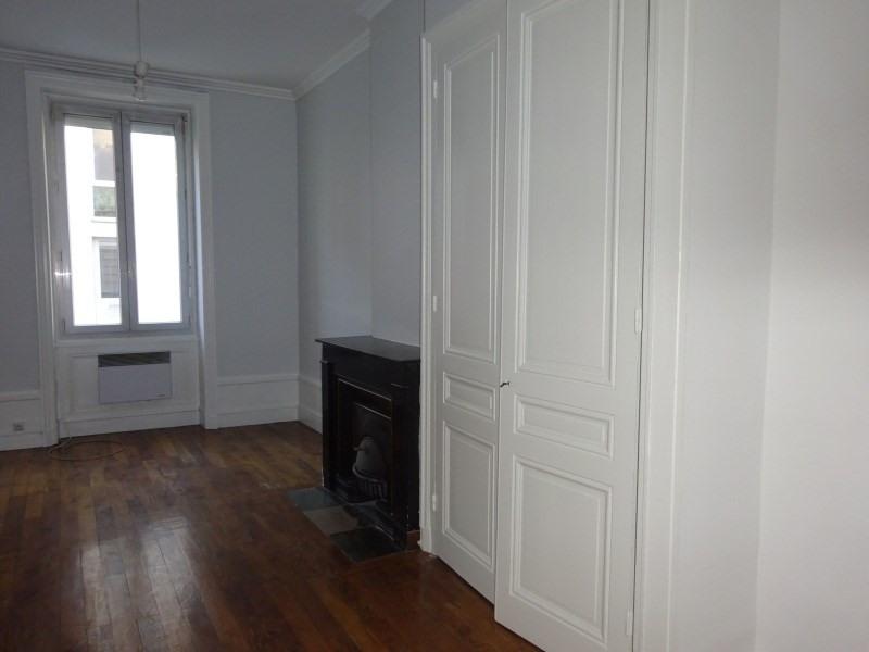 Affitto appartamento Oullins 485€ CC - Fotografia 4