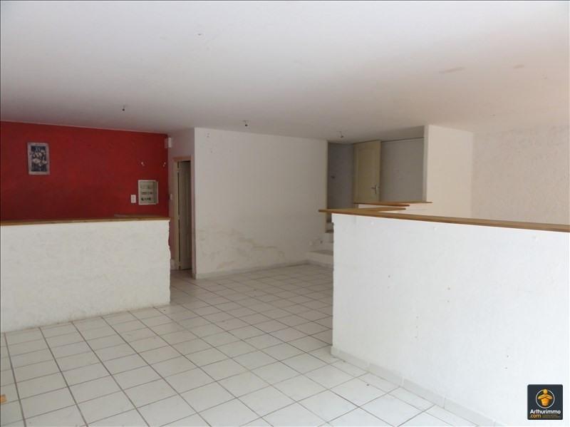 Rental empty room/storage Montauroux 780€ HT/HC - Picture 1