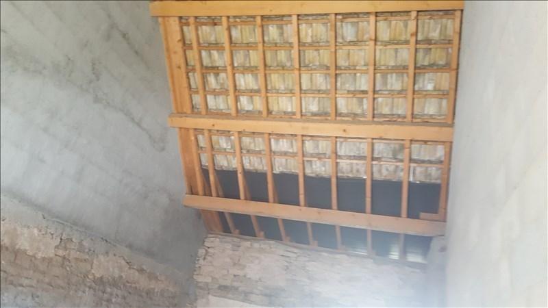 Vente maison / villa La chapelle sous brancion 46000€ - Photo 3