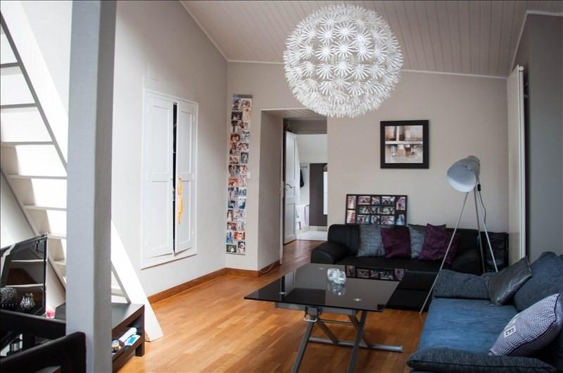 Vente appartement Cholet 105950€ - Photo 1