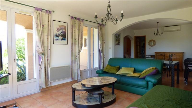 Verkoop  huis Aubignan 336000€ - Foto 2