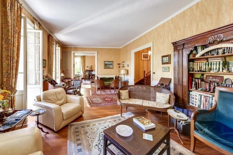 Deluxe sale house / villa Caluire-et-cuire 1500000€ - Picture 7