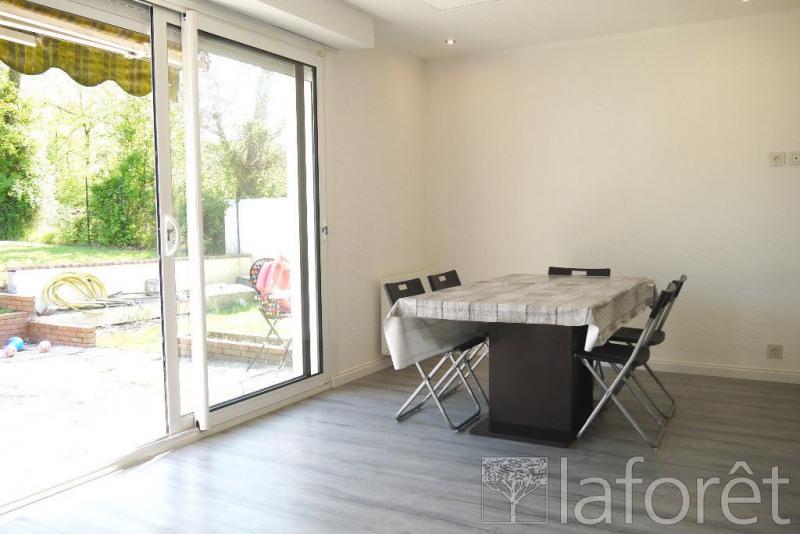 Sale house / villa Cholet 184900€ - Picture 5