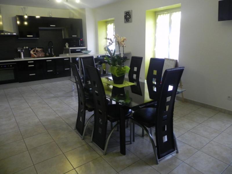 Продажa квартирa Virignin 154000€ - Фото 3