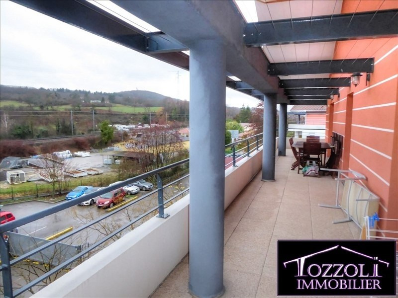 Vente appartement La verpilliere 241 500€ - Photo 1