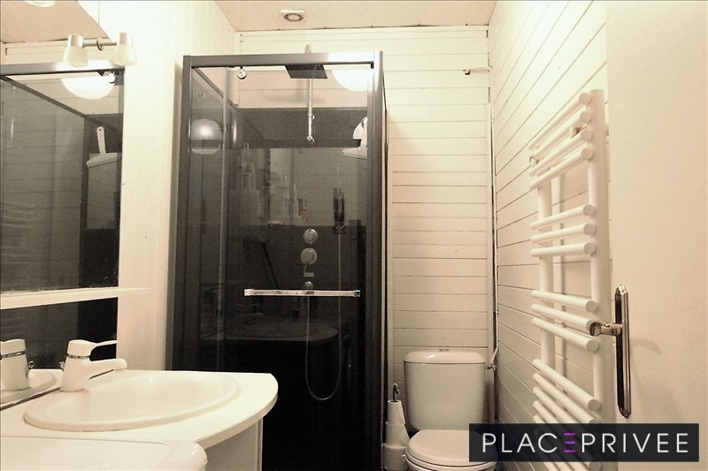Vente appartement Nancy 99 000€ - Photo 4