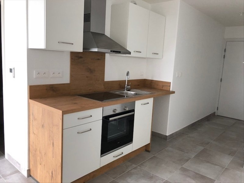Location appartement Strasbourg 618€ CC - Photo 2