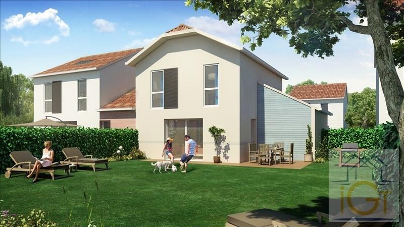 Vente maison / villa Chatelaillon plage 304000€ - Photo 1