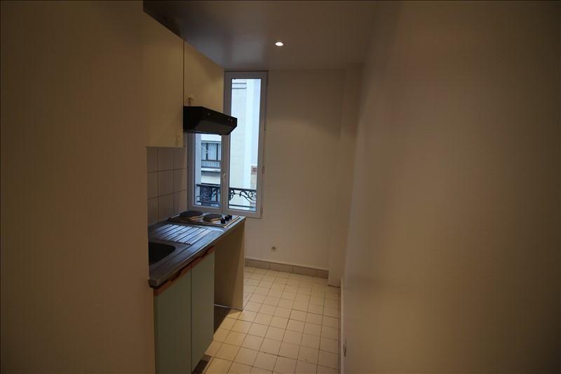Location appartement Boulogne billancourt 700€ CC - Photo 4