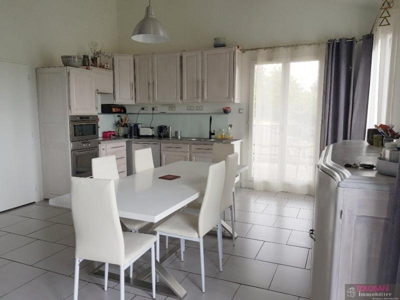 Vente maison / villa Baziege 439000€ - Photo 3
