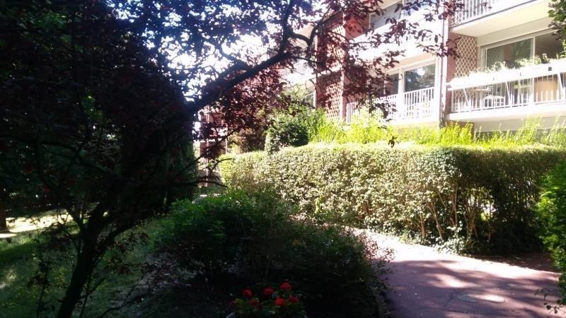 Sale apartment Meudon 362000€ - Picture 2
