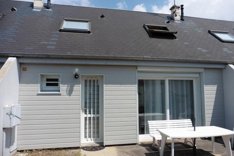 Vente appartement St germain sur ay 129000€ - Photo 1