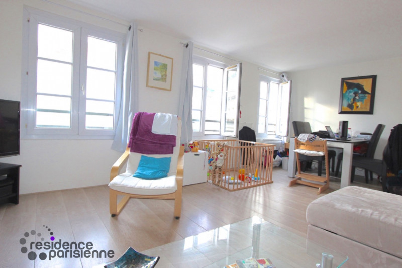 Sale apartment Paris 2ème 660 000€ - Picture 4