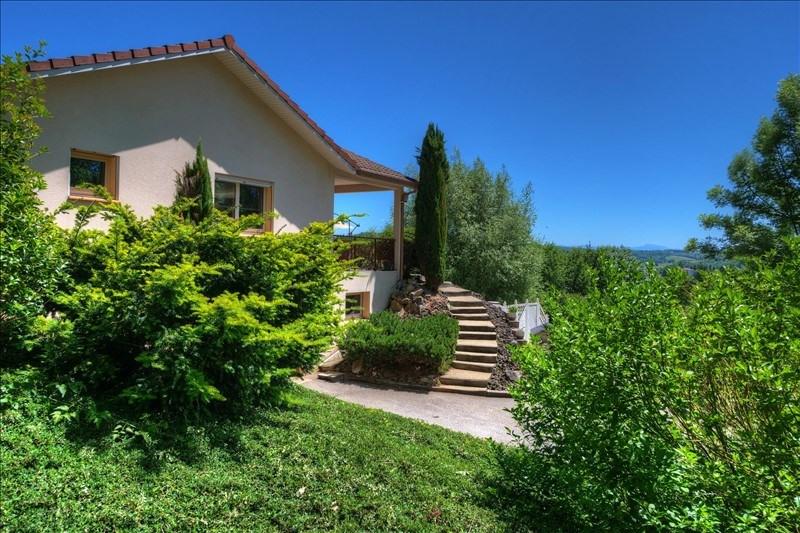 Vente maison / villa St pierre de bressieux 344000€ - Photo 9