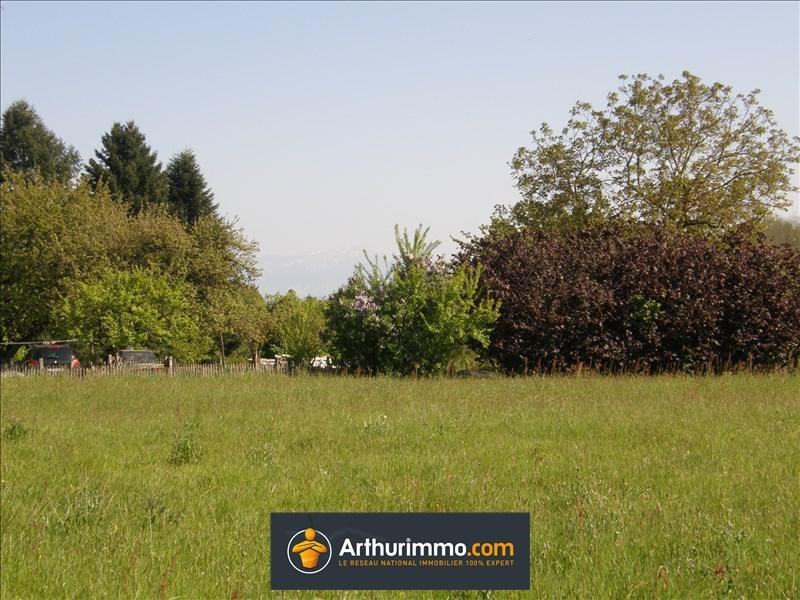Vente terrain La tour du pin 54 000€ - Photo 5