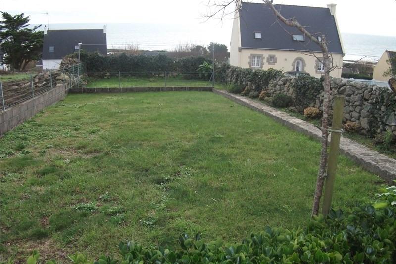 Sale house / villa Plouhinec 110250€ - Picture 8