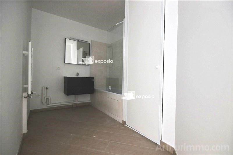 Rental apartment Asnieres sur seine 1 350€ CC - Picture 6