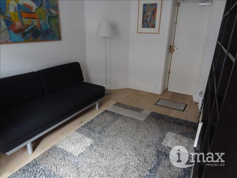 Location appartement Levallois 1 250€ CC - Photo 1