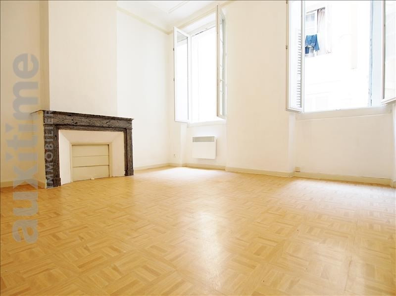 Location appartement Marseille 1er 610€ CC - Photo 1