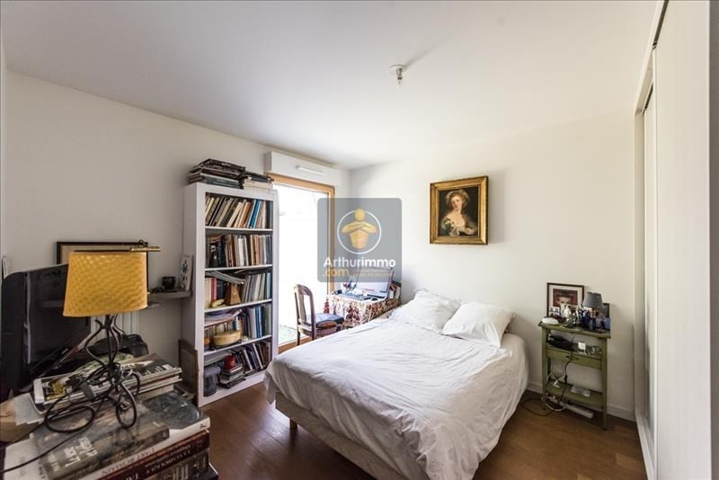 Vente appartement Issy les moulineaux 580 000€ - Photo 7