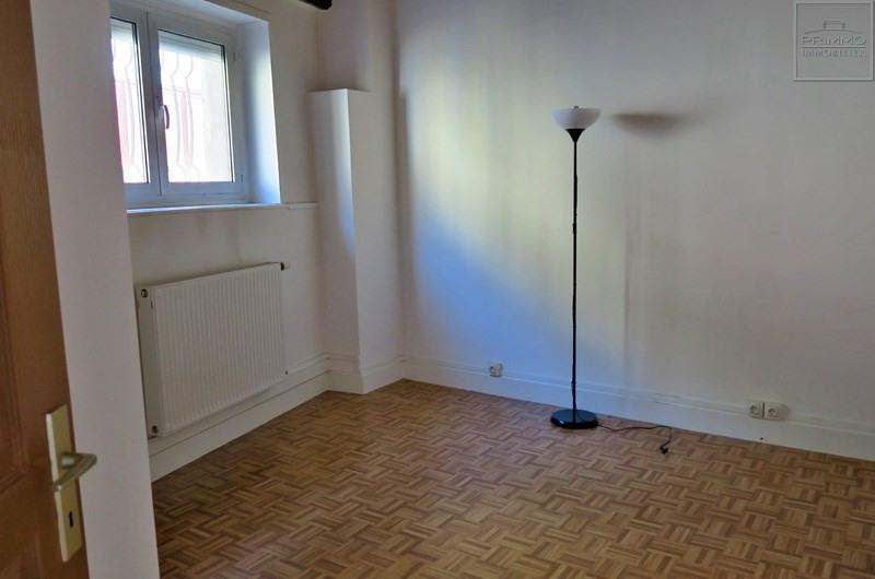 Sale apartment Limonest 149000€ - Picture 8