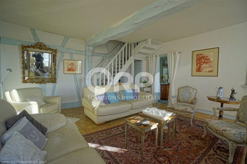 Sale house / villa Les andelys 308000€ - Picture 7