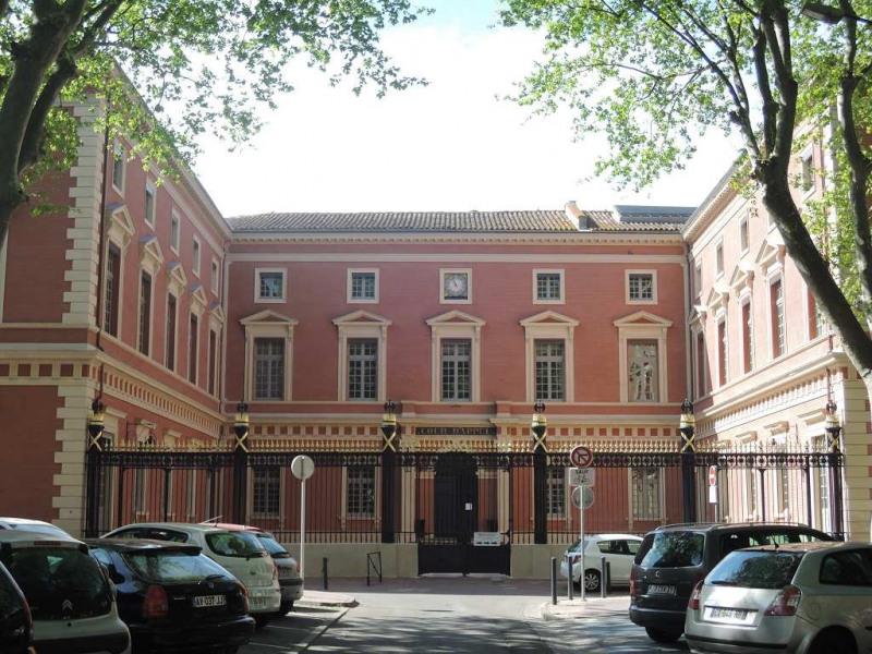 Sale apartment Toulouse 715000€ - Picture 1