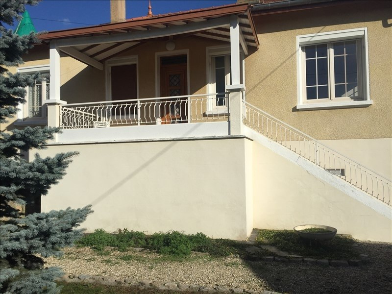Verkoop  huis St genis laval 429000€ - Foto 3