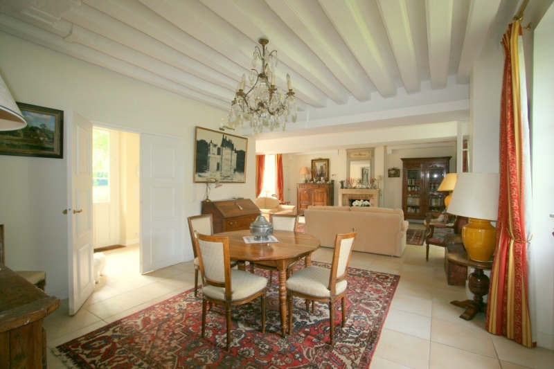 Deluxe sale house / villa Fontainebleau 1 350 000€ - Picture 4