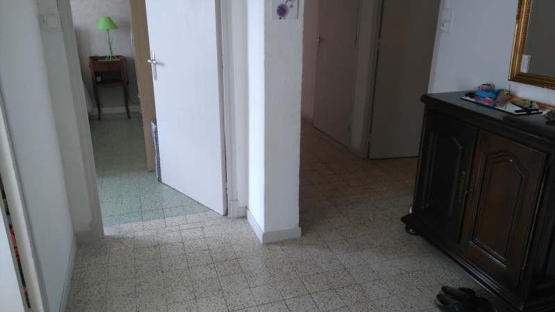 Sale apartment Toulon 136000€ - Picture 4
