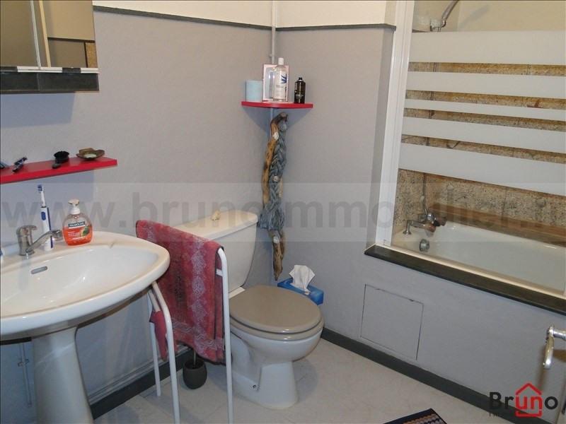 Verkoop  appartement Le crotoy 124000€ - Foto 7