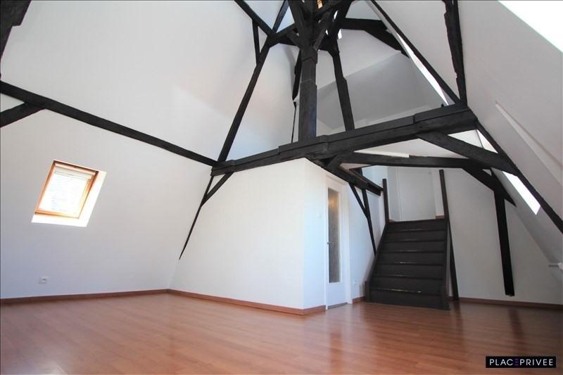 Sale apartment Nancy 240000€ - Picture 6