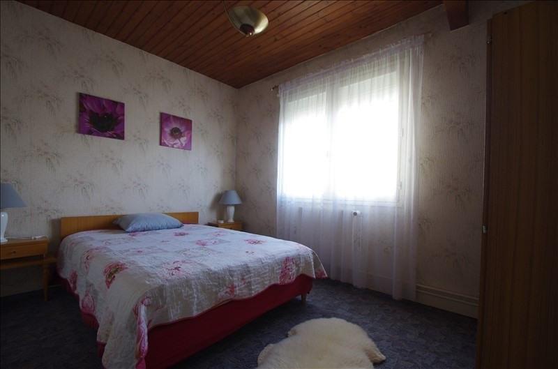 Sale house / villa Surgeres 258000€ - Picture 9