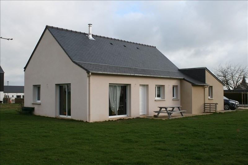 Sale house / villa Guegon 139500€ - Picture 1