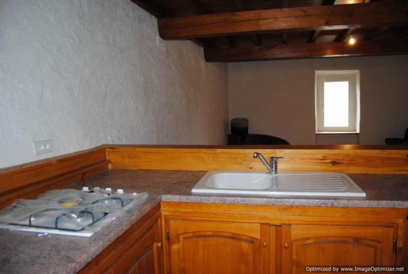 Vente maison / villa Montagne noire 80000€ - Photo 2