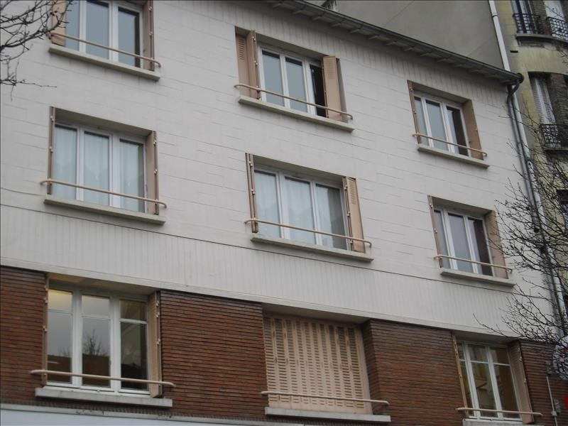Location local commercial Livry gargan 1 090€ HT/HC - Photo 1