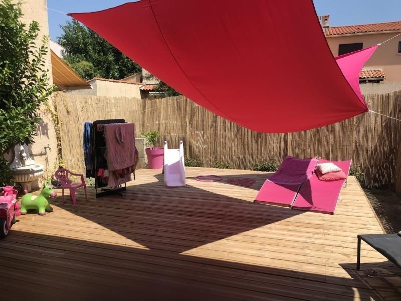 Sale house / villa La garde 349000€ - Picture 1