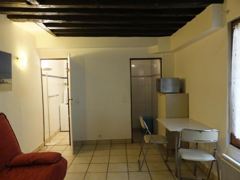 Location appartement Boulogne billancourt 605€ CC - Photo 2