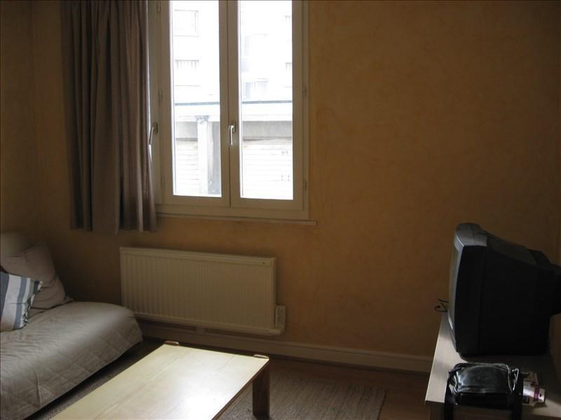 Sale apartment Grenoble 94000€ - Picture 3