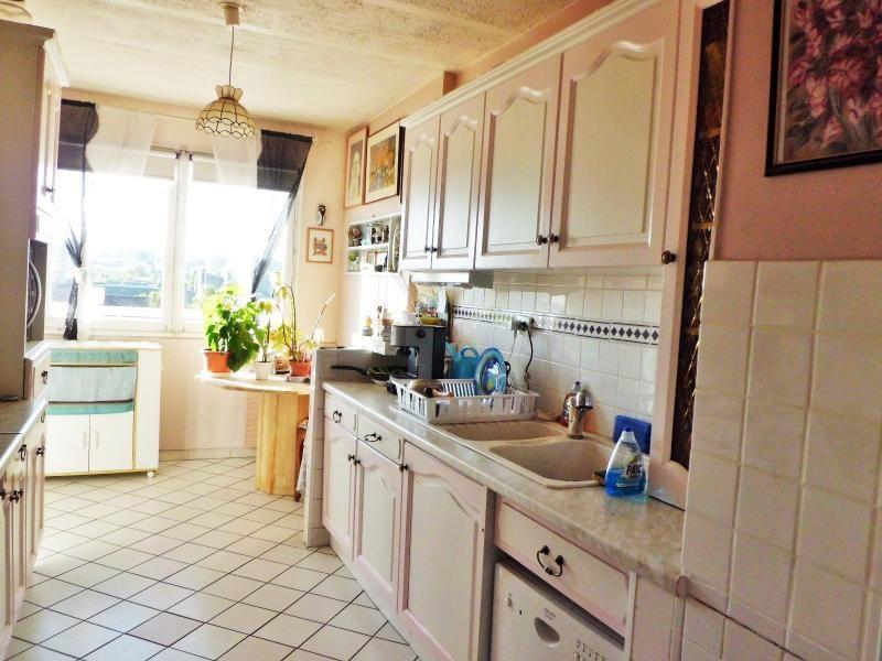 Vente appartement Boissy st leger 180000€ - Photo 3