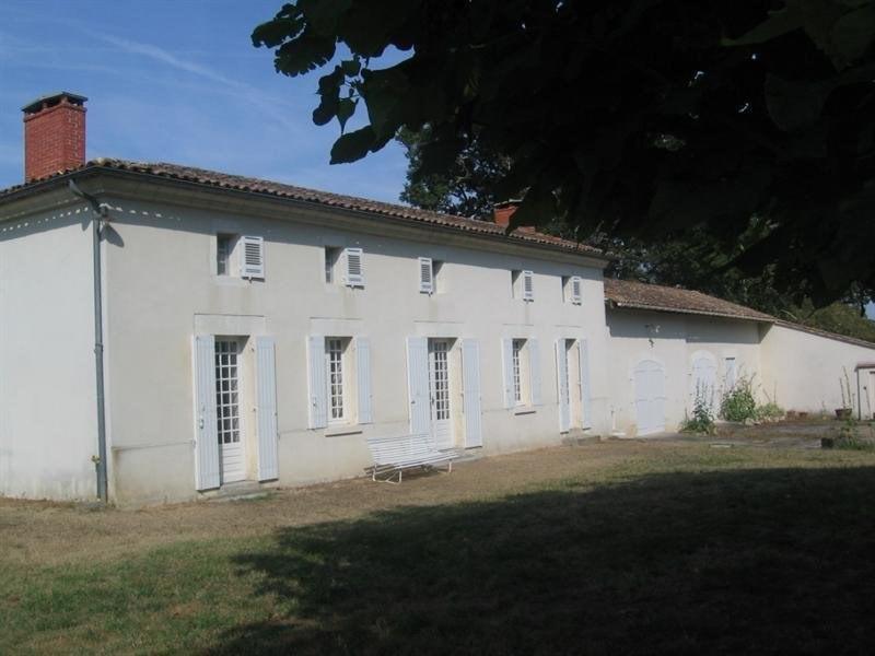Vente maison / villa Clerac 307000€ - Photo 2
