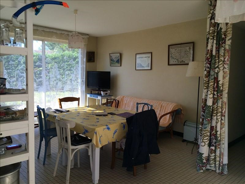 Sale house / villa St vincent sur jard 186300€ - Picture 2