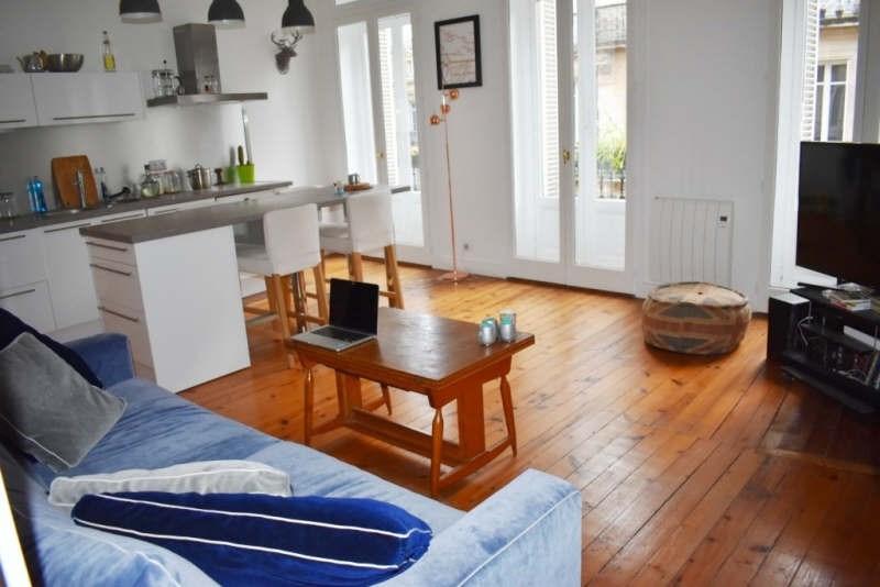 Vente appartement Bordeaux 353000€ - Photo 2