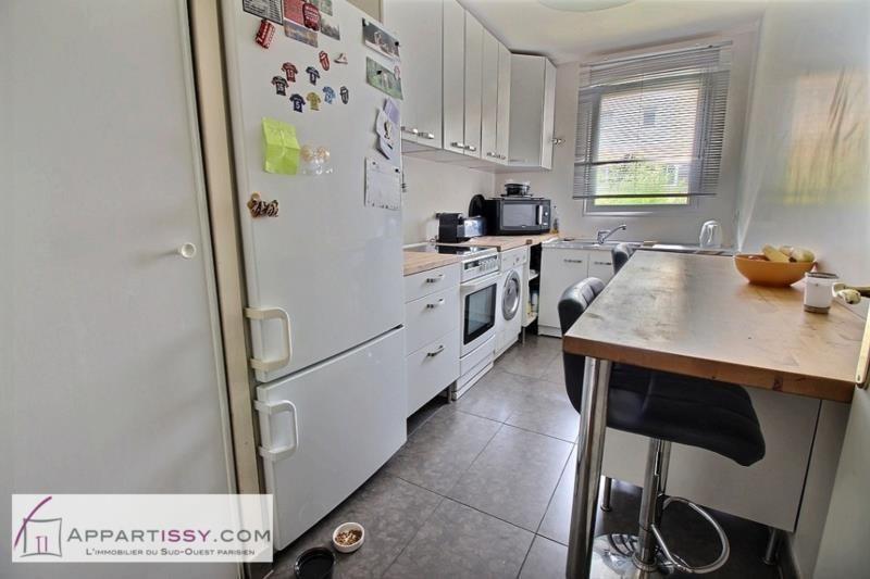 Sale apartment Montrouge 580000€ - Picture 4