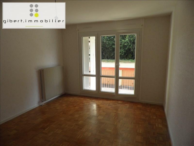Rental apartment Vals pres le puy 449,75€ CC - Picture 5
