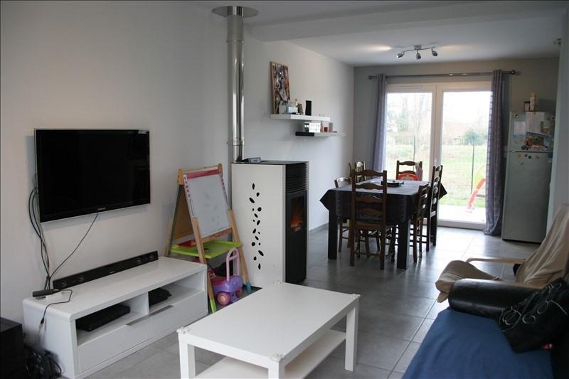 Sale house / villa Idron lee ousse sendets 234000€ - Picture 2