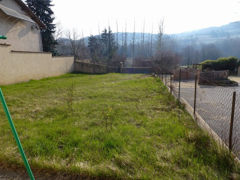 Sale house / villa St christophe et le laris 129 000€ - Picture 4