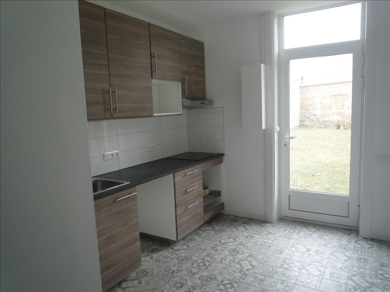 Location appartement Pont de cheruy 625€ CC - Photo 5