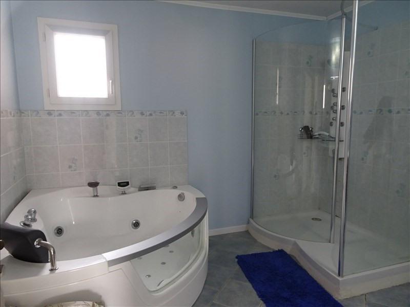 Sale house / villa Mauze sur le mignon 288750€ - Picture 5